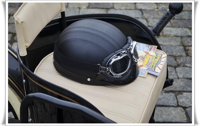 Peluang Usaha Bisnis Cuci Helm