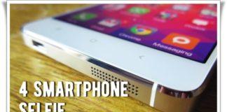 4 Smartphone Selfie Paling Laris