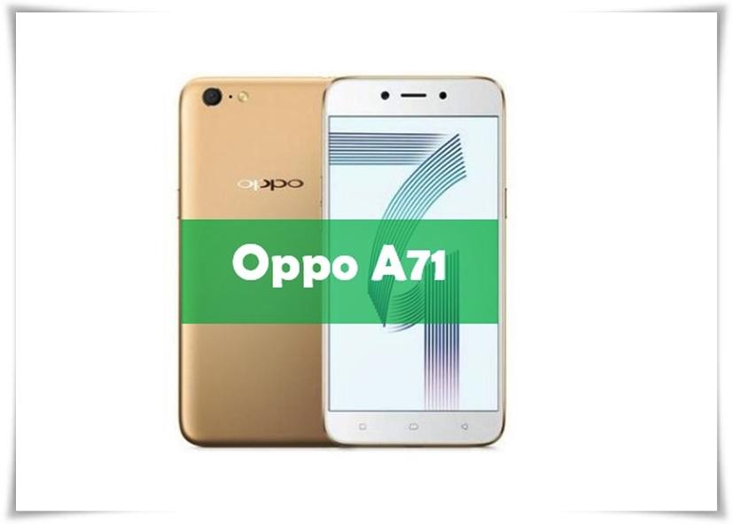 Review Kelebihan Dan Kekurangan HP Oppo A71