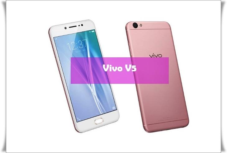 Vivo V5
