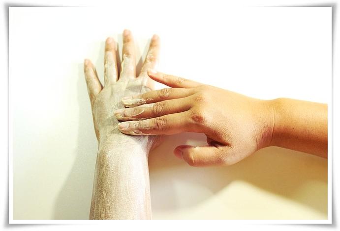 cara mencegah keriput di tangan