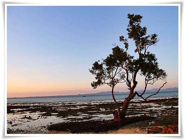 Pantai Paradiso Sabang Aceh