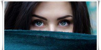 cara menghilangkan lingkaran hitam pada mata