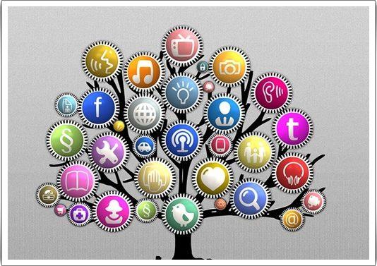Jasa Branding Sosial Media