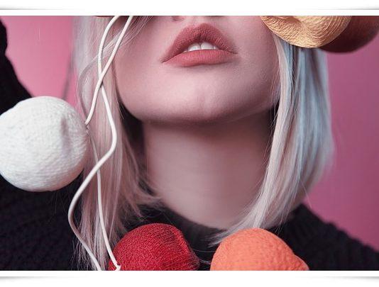cara mudah membuat bibir Kamu indah menawan