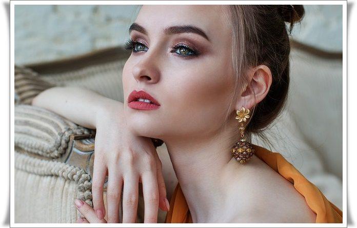 tips makeup untuk kulit berjerawat