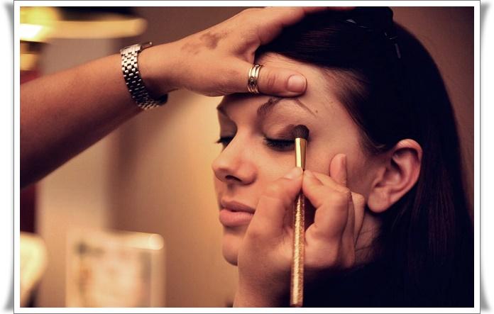 tips makeup untuk yang berjerawat