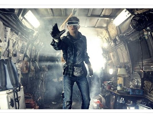 sinopsis ready player one