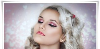 tips makeup untuk kulit kering