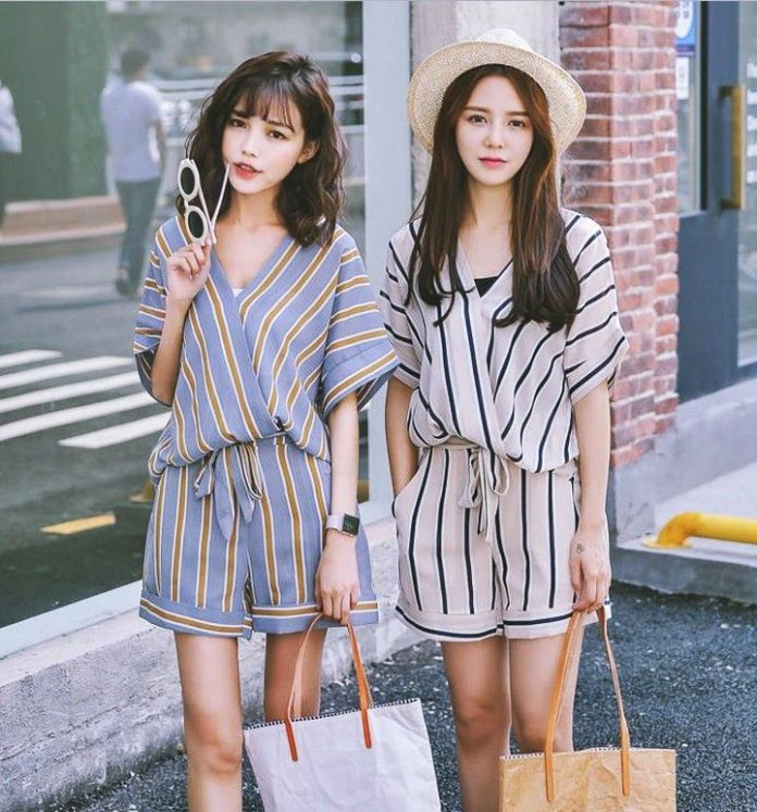 brand fashion favorit k pop