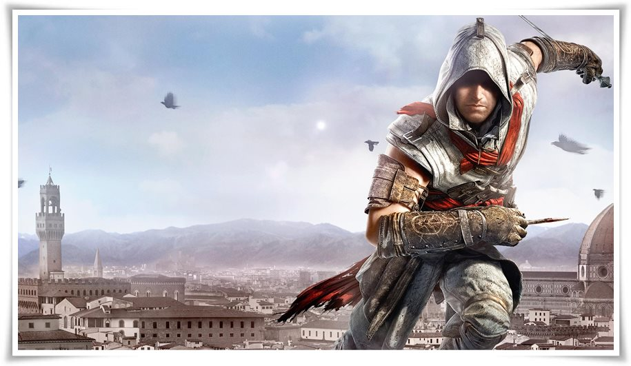 Assasin Creed Identity