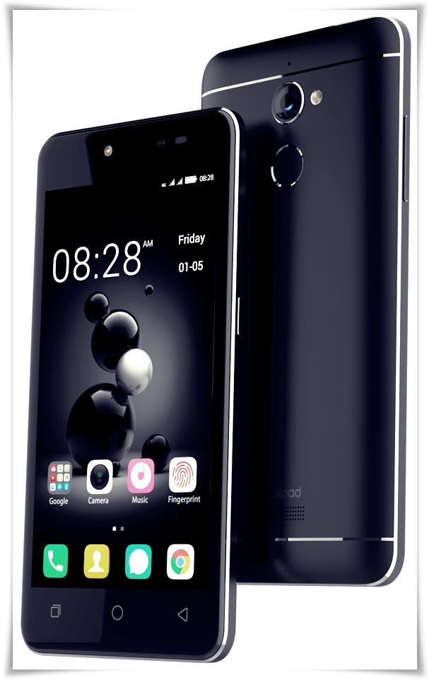 5 HP Android Coolpad Terbaru Harga Murah