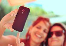 hp selfie