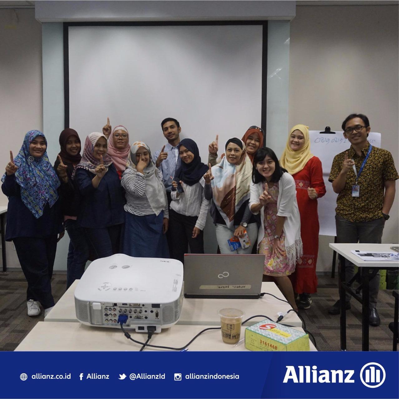 #AllianzSyariahIsNow #Allianz #AllianzIndonesia #AllianzAsuransiSyariah #Asuransi #AsuransiSyariah #AsuransiAllianz