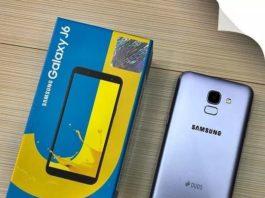 Review Samsung Galaxy J6, Smartphone Fullview Display dengan Kamera 13MP