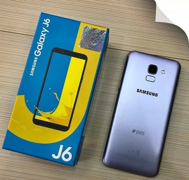Review Samsung Galaxy J6, Smartphone Fullview Display dengan Kamera 13MP