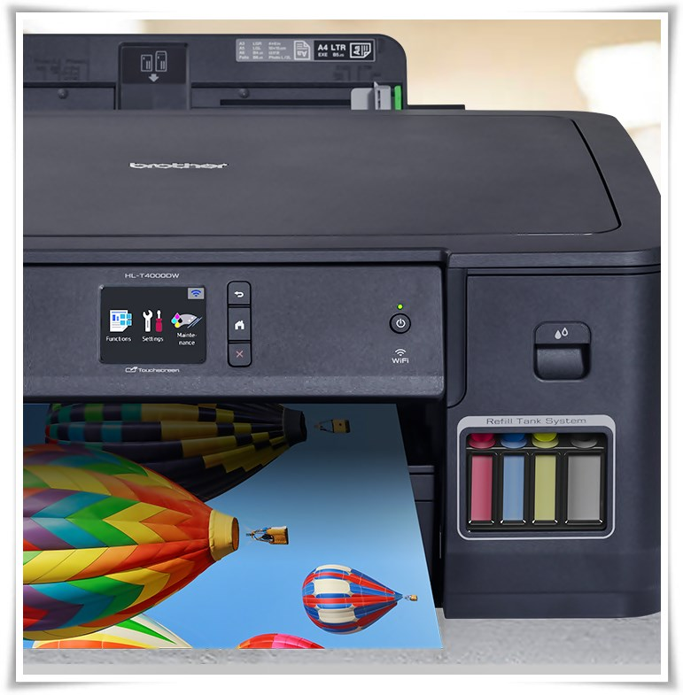 Printer Ink Tank A3 Brother