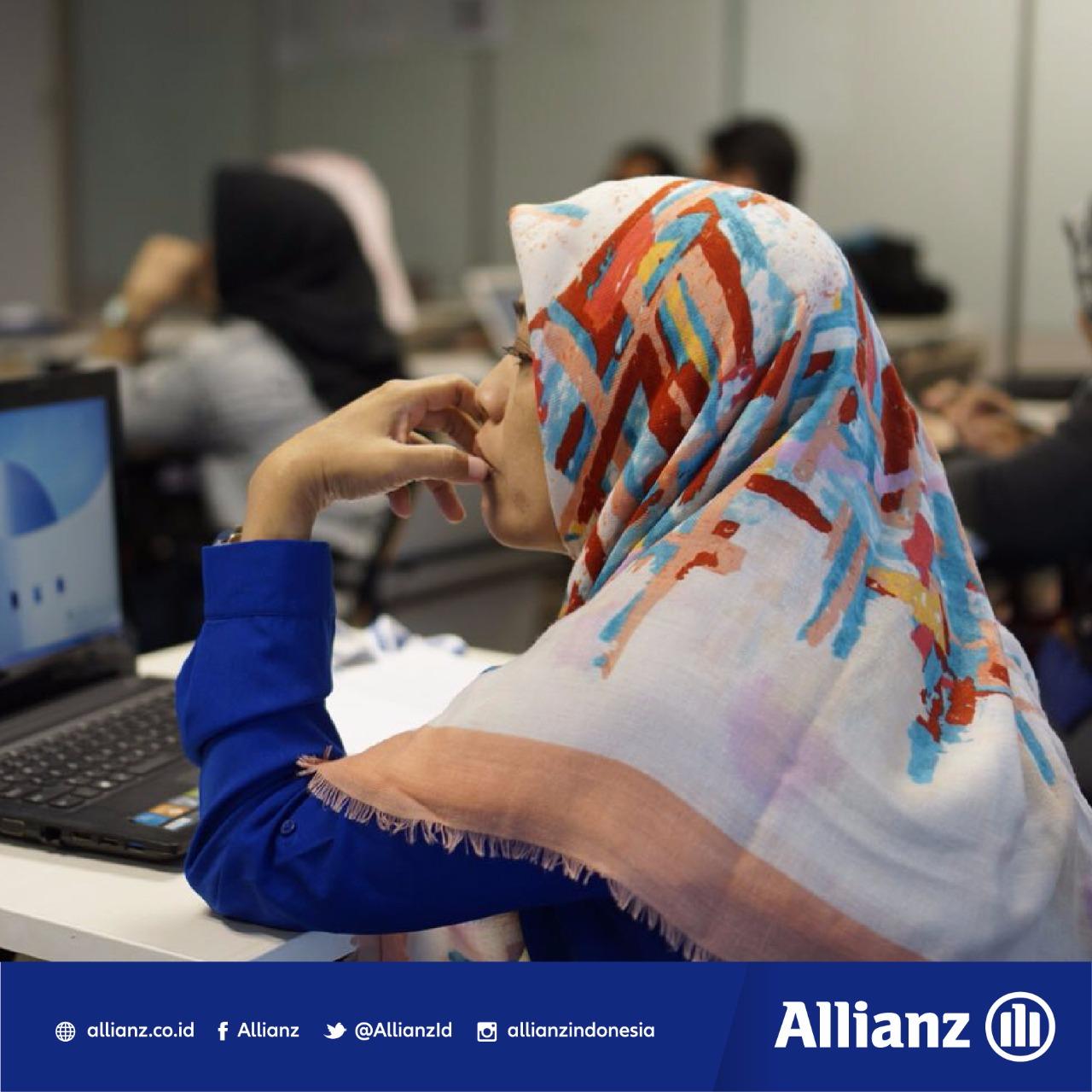 manfaat asuransi kesehatan syariah allianz