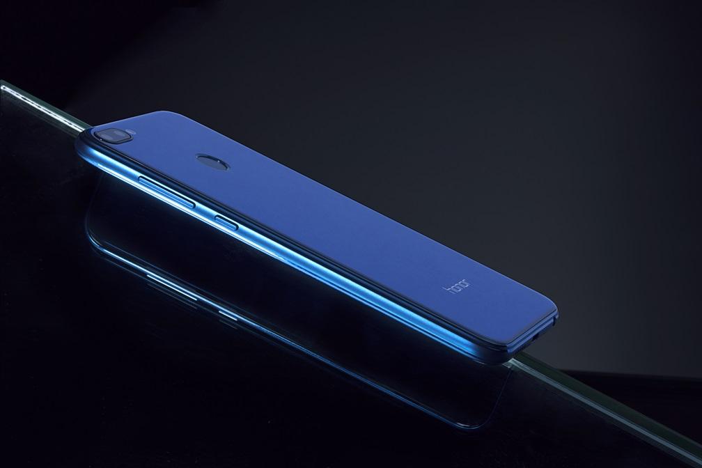 Sapphire Blue 1