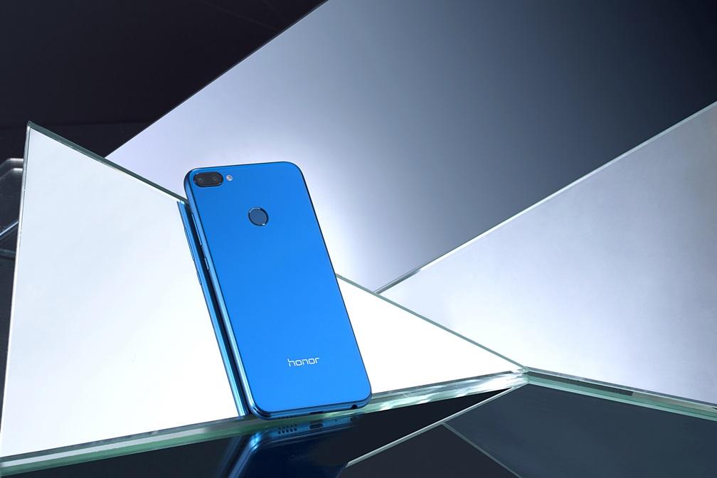 Sapphire Blue 2