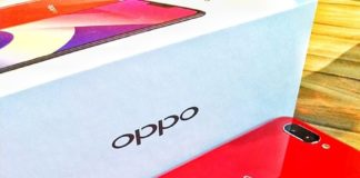 Review OPPO A3s