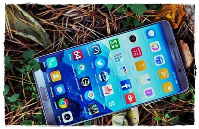 Huawei Matte10
