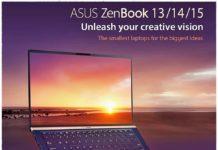 ASUS ZenBook - @asus