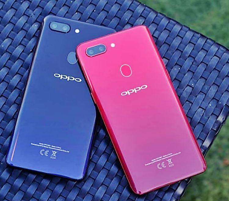 Oppo R15, Smartphone Dengan Kamera dan Fitur yang Canggih