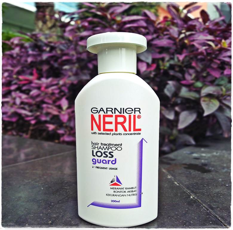 Neril Shampoo Loss Guard