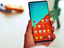 ZTE Nubia X, Smartphone Dual Layar Terbaru