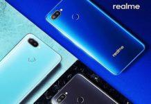 Spesifikasi Realme 2 Pro