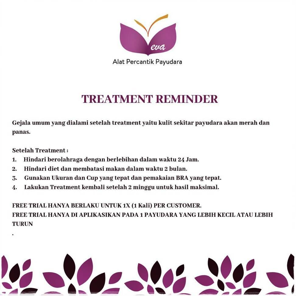 Eva Beaute Center - Perawatan Payudara
