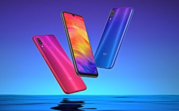 Redmi Note 7 13