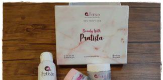 Skincare Pratista