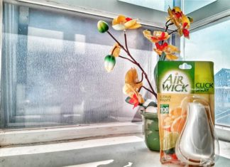 Airwick Click Spray 2 In 1