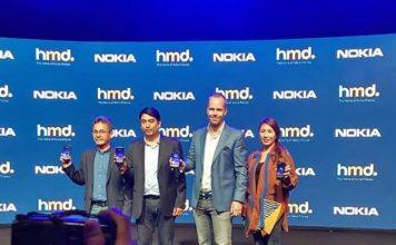 launching Nokia 2.2