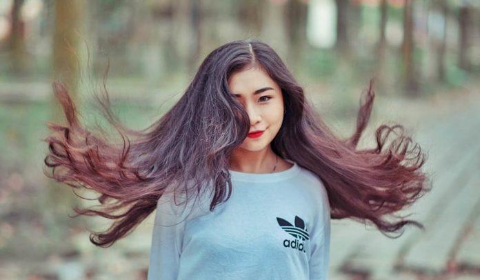NYU haircolor cat rambut yang bagus