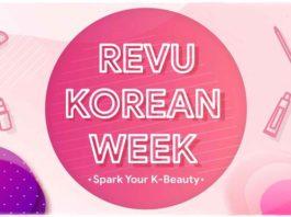 REVU KOREAN WEEK REVU INDONESIA