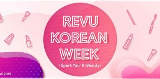 REVU KOREAN WEEK REVU INDONESIA