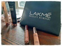 Lakme Makeup