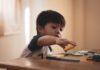 Blur Boy Child 1598122
