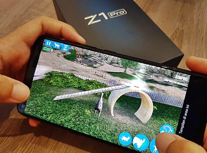 Vivo Z1 Pro 6GB