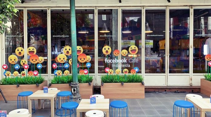 Facebook Cafe 13 September 2019