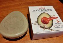 Sabun Herbal Alpukat Untuk Kulit Kering