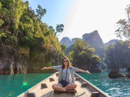 Adventure Boat Exotic 1371360