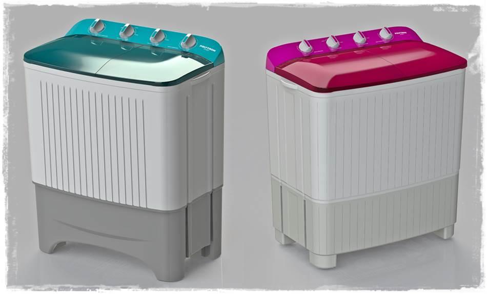 mesin cuci Hijab Series