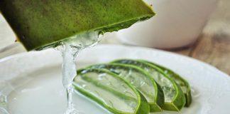 aloevera soothing gel terbaik