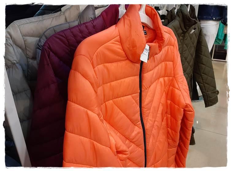 Tips Memilih Jaket Musim Dingin