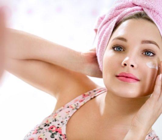 Cara Membuat Wajah Glass Skin Mirip Wanita Korea