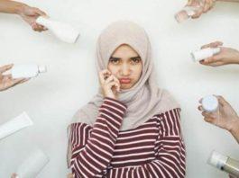 Cara Memilih Pelembab dan Skincare untuk Kulit Kering